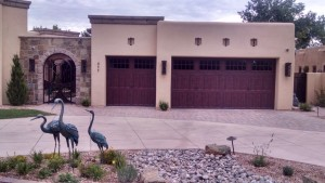 bdcd doors 300x169 Your Best Door Company for Albuquerque Residential and Commercial Garage Doors!
