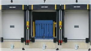 Commercial Dock Equipment