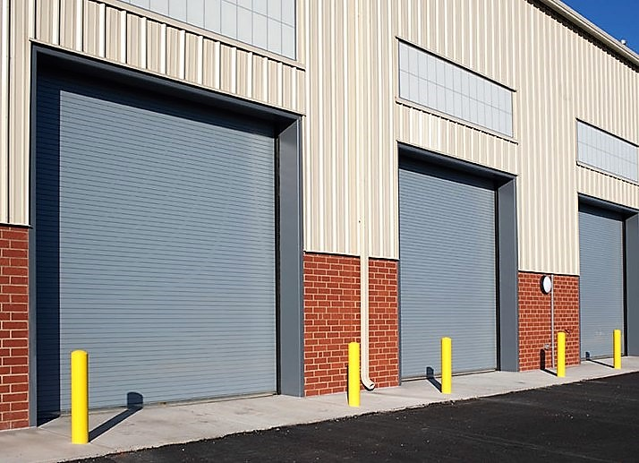 ... Wayne Dalton Coiling Roll Up Doors Your Best Door Company For  Commercial Overhead Doors