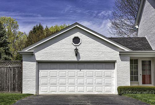 garage door Why Choose Us?
