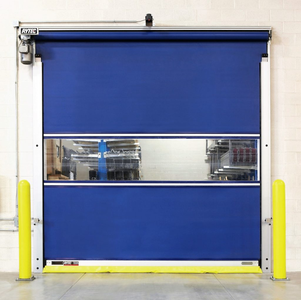 High Speed Roll Up Doors Albuquerque Commercial Doors
