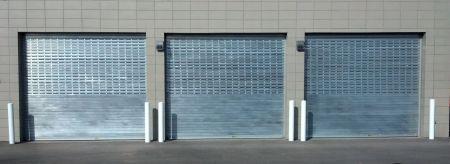 overhead coiling door Commercial Overhead Doors in Albuquerque, NM