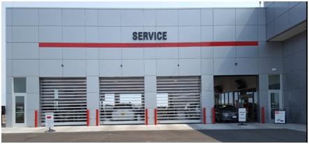 Commercial Overhead Doors Albuquerque Garage Door Installation