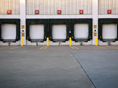 Loading dock 400x300 Commercial Products