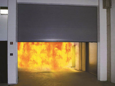 coiling Fire Door M100 400x300 Commercial Products