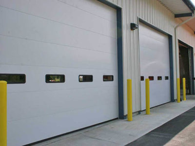 commercial sectional door 400x300 Commercial Products