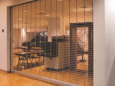 security rolling grille 400x300 Commercial Products